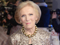 See Mary Berry's eight-tier birthday cake