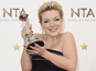 Sheridan Smith dating Hollyoaks' Greg Wood?