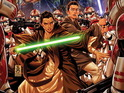 The Star Wars Rebels character returns in Kanan: The Last Padawan.