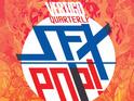 Vertigo Quarterly: SFX is arriving at the DC imprint in April.