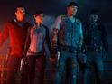 Watch the new Call of Duty: Advanced Warfare Exo Zombies gameplay trailer.