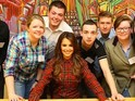 The singer sets up Cheryl's Trust in partnership with The Prince's Trust.