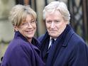 The Deirdre Barlow star passes away after a short illness.