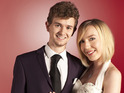 Brent Zillwood and Challis Orme become the first Undateables pair to marry.
