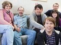 Father Ted writer bemoans the decision to drop his sitcom after three episodes.