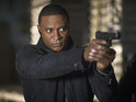 Marc Guggenheim denies actor David Ramsey's hints about the character's future.