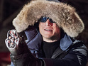 Wentworth Miller as Leonard Snart/Captain Cold in The Flash S01E10: 'Revenge of the Rogues'