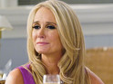 Kim Richards will star as one of Victoria Grayson's (Madeleine Stowe) friends.