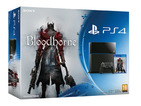 Bloodborne PS4 bundle revealed, to be available on launch day