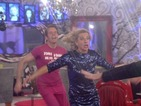 "Celebrity Big Brother cut ""explicit"" Perez Hilton and Katie Hopkins scene?"