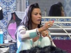 "CBB's Katie P on Katie H: ""I'm not going down to your pathetic level"""