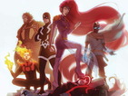Third Inhumans series Attilan Rising launches with Secret Wars
