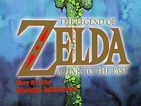 Viz reprinting The Legend of Zelda: A Link to the Past comic