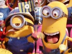 Minions takes down Jurassic World at the UK box office