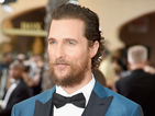 Matthew McConaughey to star in The Billionaire's Vinegar