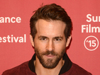 "Ryan Reynolds on fatherhood duties: ""I've even tried breastfeeding"""