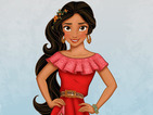 Disney announces first Latina princess Elena