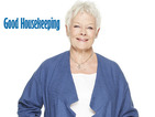 Dame Judi Dench: 'I might get an unbelievably rude tattoo'