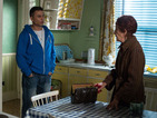 EastEnders drugs, Corrie newbie, Emmerdale relapse, Hollyoaks return