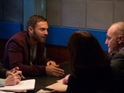 EastEnders spoiler pictures: Dean Wicks quizzed by police