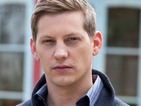 Hollyoaks actor James Sutton engaged to girlfriend Kit Williams