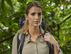 Vogue Williams chats to DS about making it to the final of Mission Survive.