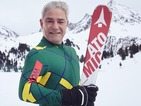 The Jump's Dom Parker: 'Phil Tufnell can be my celebrity butler'