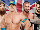 WWE returns to UK and Ireland with Raw and SmackDown in London