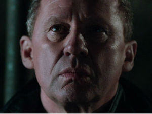 Peter Firth in Spooks: The Greater Good