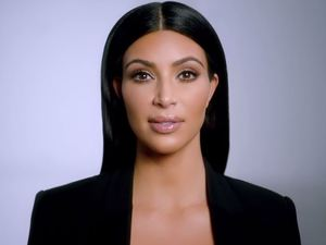 Kim Kardashian stars in T-Mobile Super Bowl ad