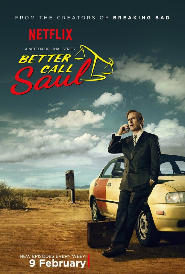 Better Call Saul [Adicionado Ep. 08]