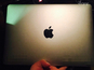MacBook Air leak hints at smaller model