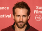 Ryan Reynolds: 'I've tried breastfeeding'