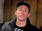 Watch Dominic West rap on SBTV