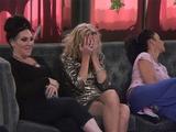 Michelle Visage, Katie Hopkins, Katie Price on Celebrity Big Brother