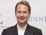 Carson Kressley attends the debut of Countess Luann de Lesseps' newest clothing line Cruise 2015