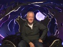 Keith Chegwin faces the public vote after picking up five nominations.