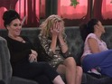 Michelle Visage, Katie Hopkins, Katie Price on Celebrity Big Brother