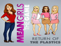 Mean Girls The Game Screenshot