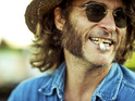 Inherent Vice star on Paul Thomas Anderson and potentially diving into blockbusters.