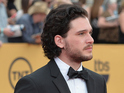 "Harington criticises ""the ego"" of actors who hide from ""enthusiastic"" fans."
