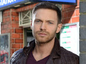Matt Di Angelo refuses to confirm his character's fate after Live Week.