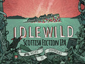 The Scottish band return with a new album and new craft beer.