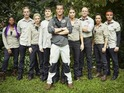 The new reality show debuts with a 13.6% audience share.