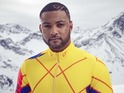 JB Gill becomes the latest celebrity to be eliminated from The Jump.