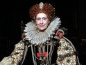 Dobson will play Queen Elizabeth I in reconstructions for a BBC Two documentary.