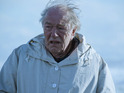 Michael Gambon as Henry Tyson in Fortitude: S01E01