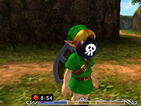 Zelda: Majora's Mask 3D receives new update
