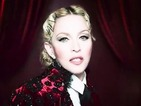 Madonna storming towards UK Top 20 with 'Living for Love'