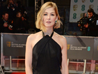 Rosamund Pike joins Christian Bale in The Deep Blue Good-By?